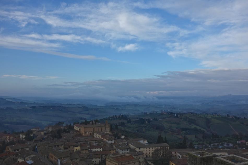 San Gimignano - Torre Grosso13