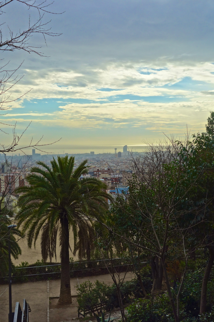 Barcelona - City View5