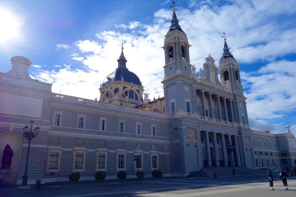 Madrid - Royal Palace of Madrid4