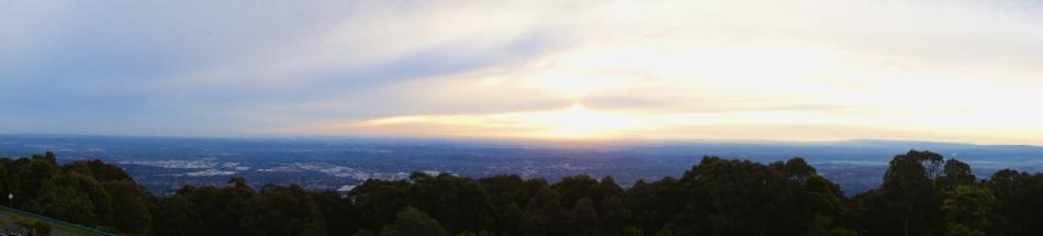 Mount Dandenong13