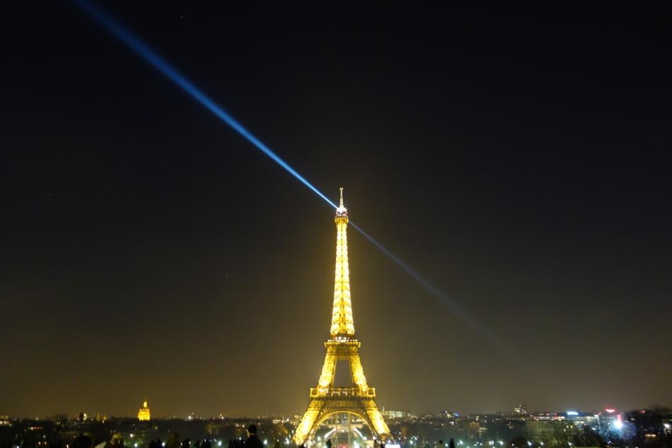 Paris - Eiffel Tower5