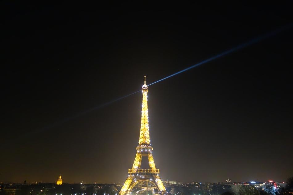 Paris - Eiffel Tower6