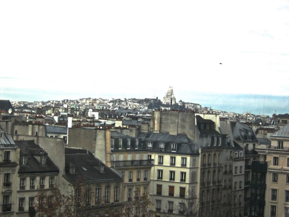 Paris - Sacre Coeur3