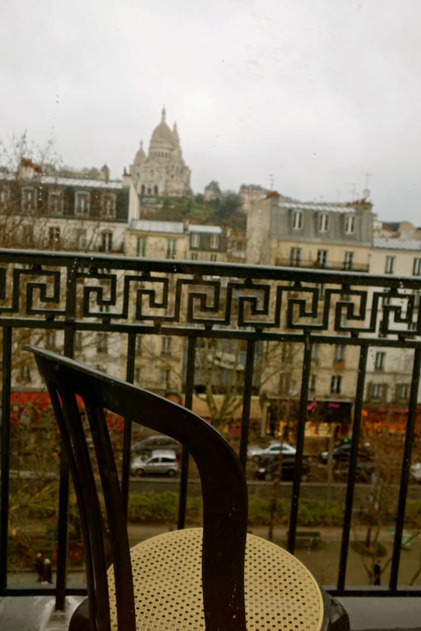 Paris - Sacre Coeur51