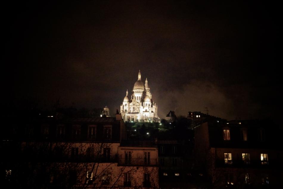 Paris - Sacre Coeur53