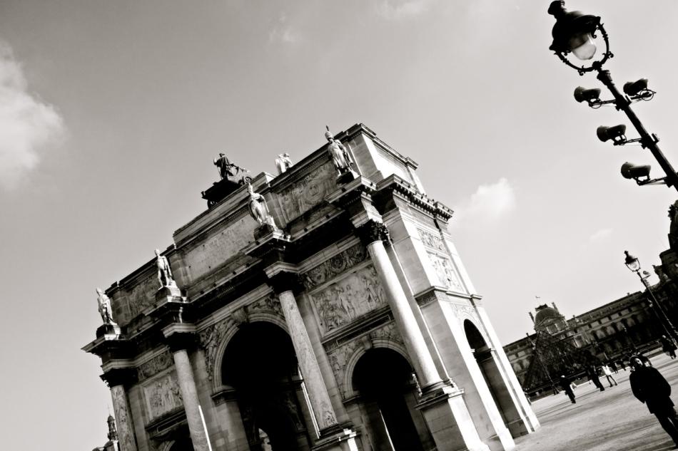 Paris - The Louvre04
