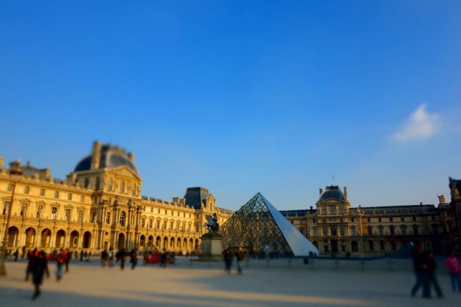 Paris - The Louvre07