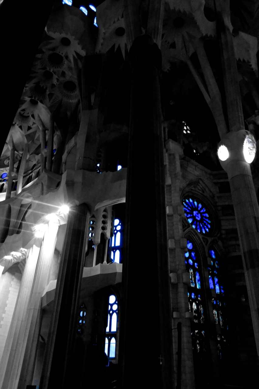 Sagrada Familia11