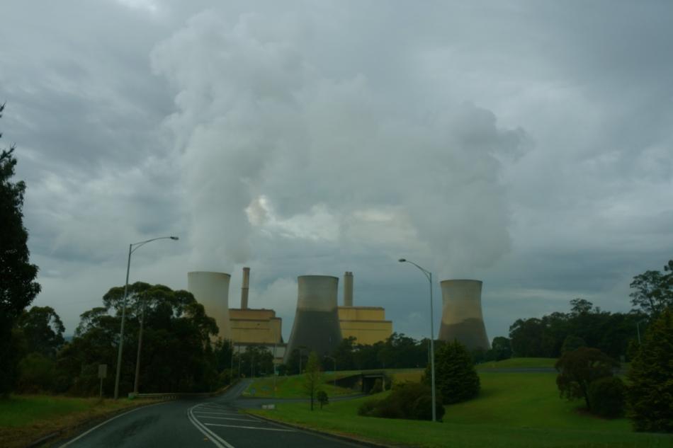 Yallourn Power Station1