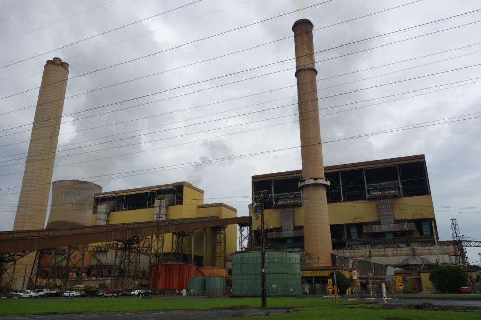 Yallourn Power Station4