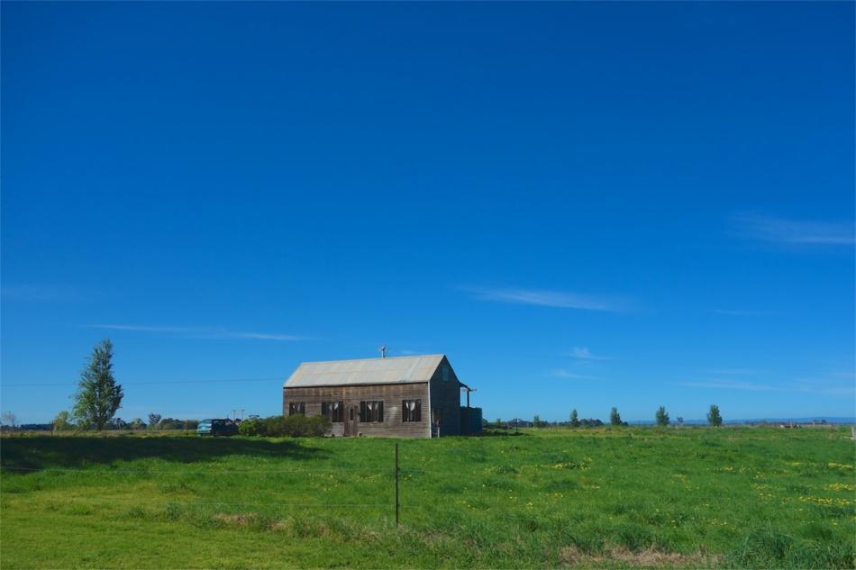 Abington Farm B&B01