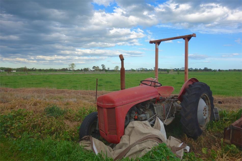 Abington Farm B&B13