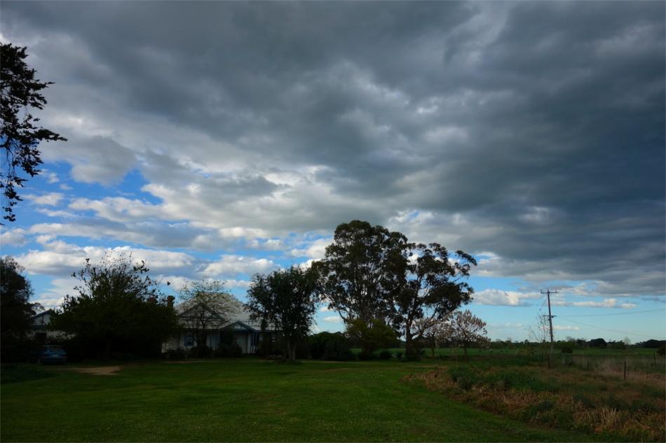Abington Farm B&B14