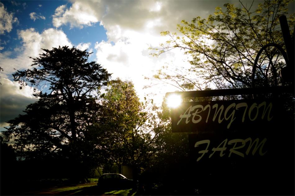 Abington Farm B&B25