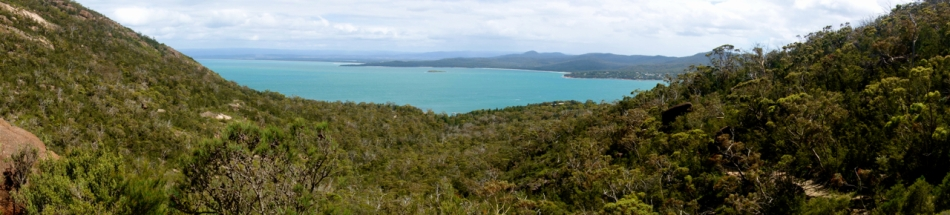 Wineglass Bay and Freycinet05