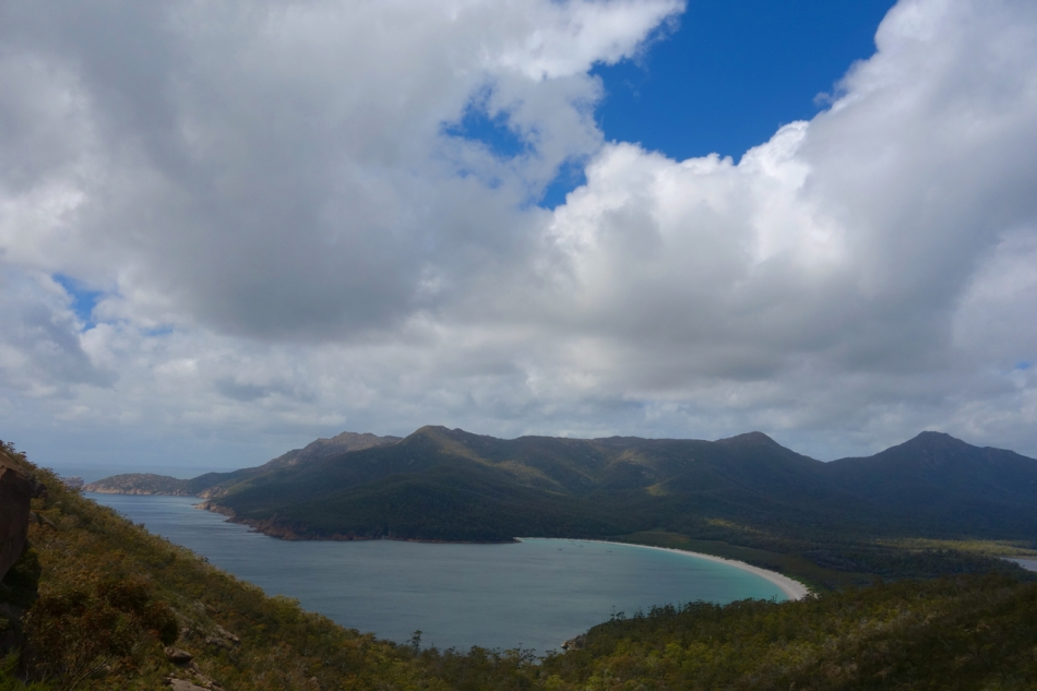 Wineglass Bay and Freycinet06