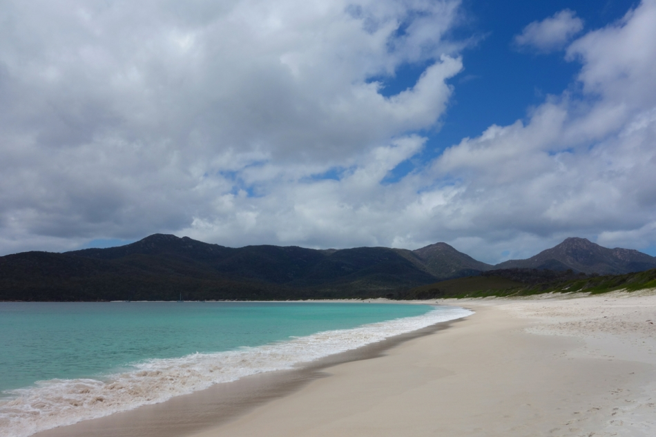 Wineglass Bay and Freycinet07