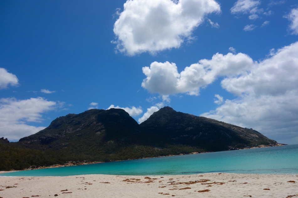Wineglass Bay and Freycinet09
