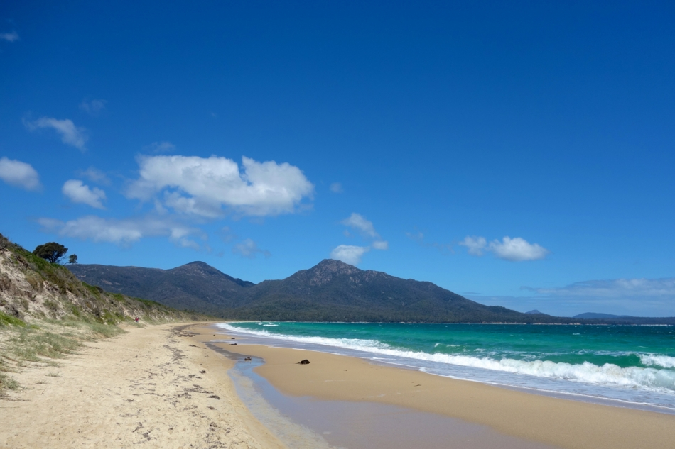 Wineglass Bay and Freycinet12
