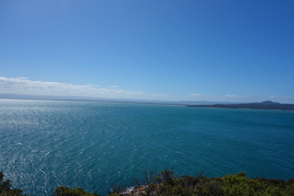 Wineglass Bay and Freycinet16