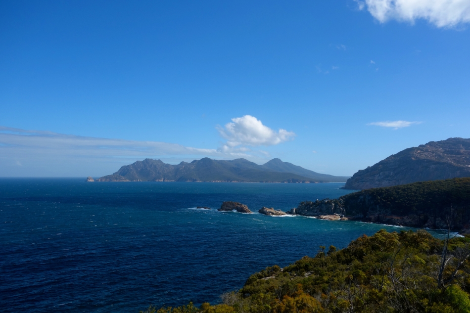 Wineglass Bay and Freycinet18