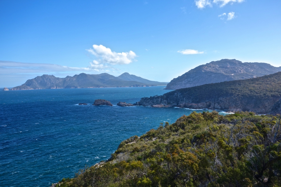 Wineglass Bay and Freycinet20