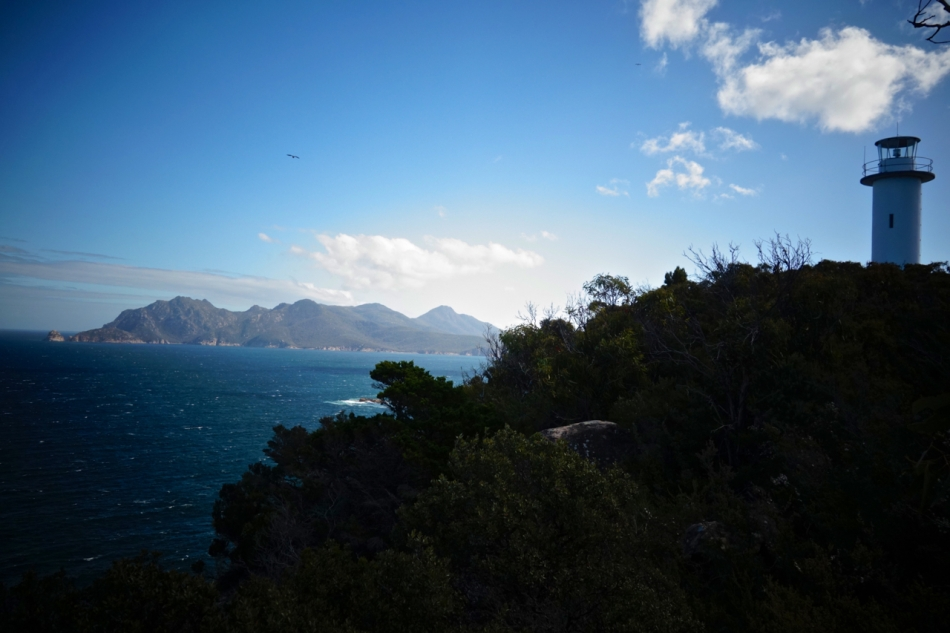 Wineglass Bay and Freycinet25