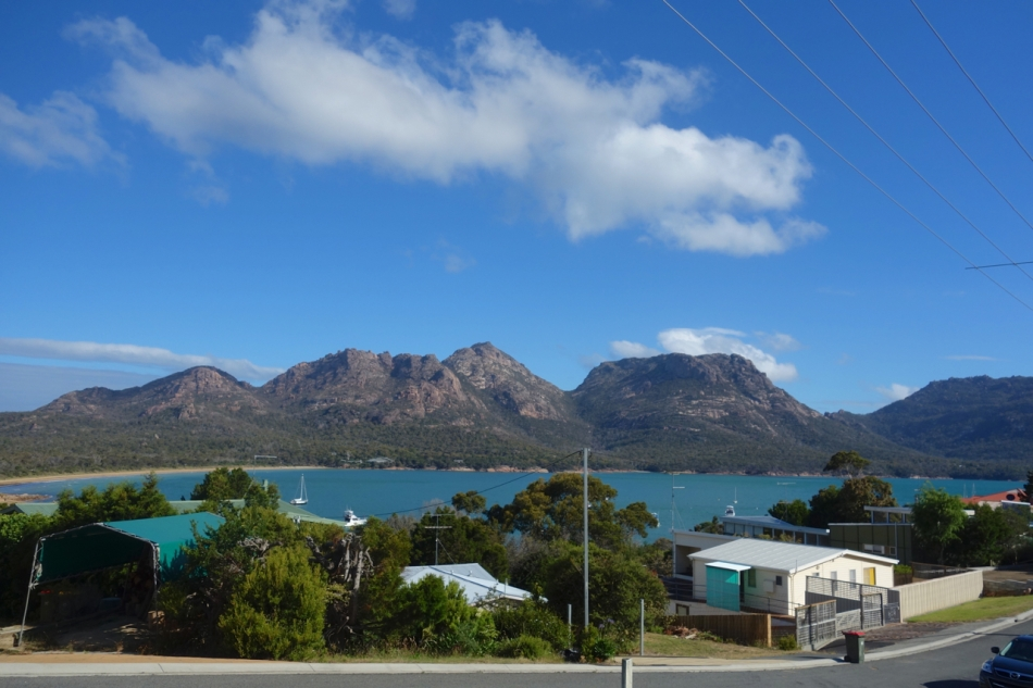 Wineglass Bay and Freycinet27