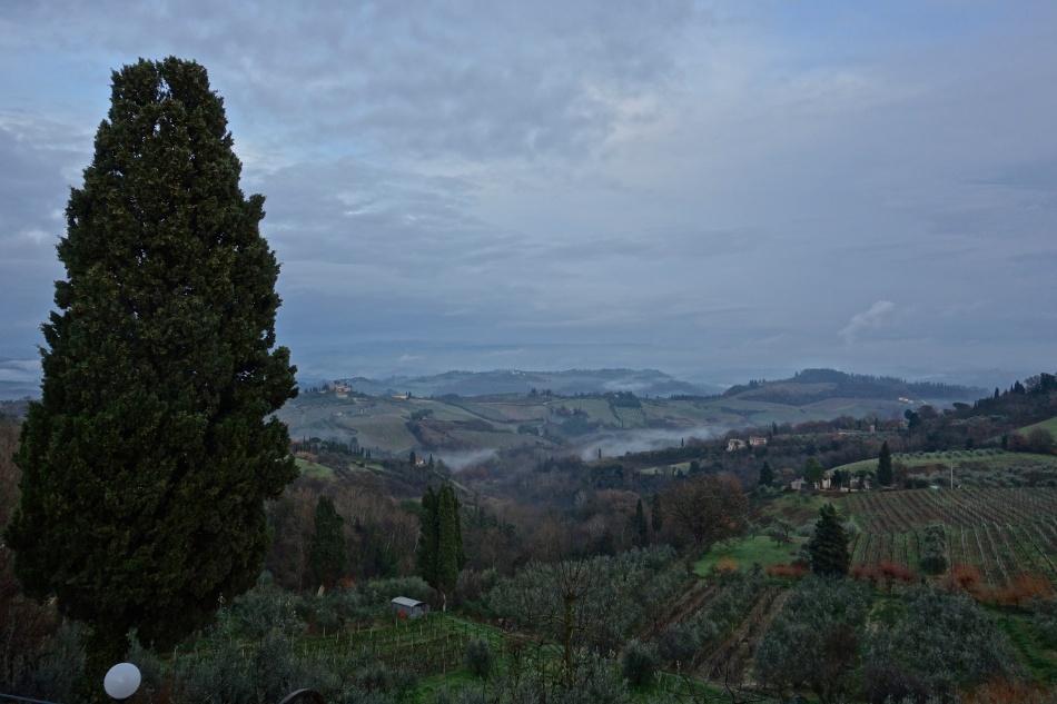 San Gimignano - Tuscany - Italy