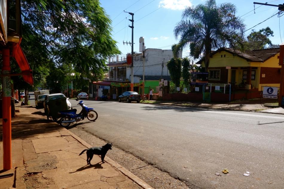 Iguassu Falls01