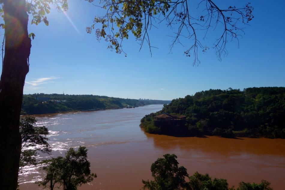 Iguassu Falls03