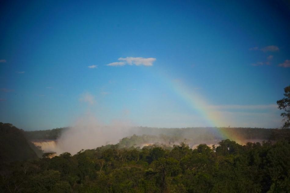 Iguassu Falls04