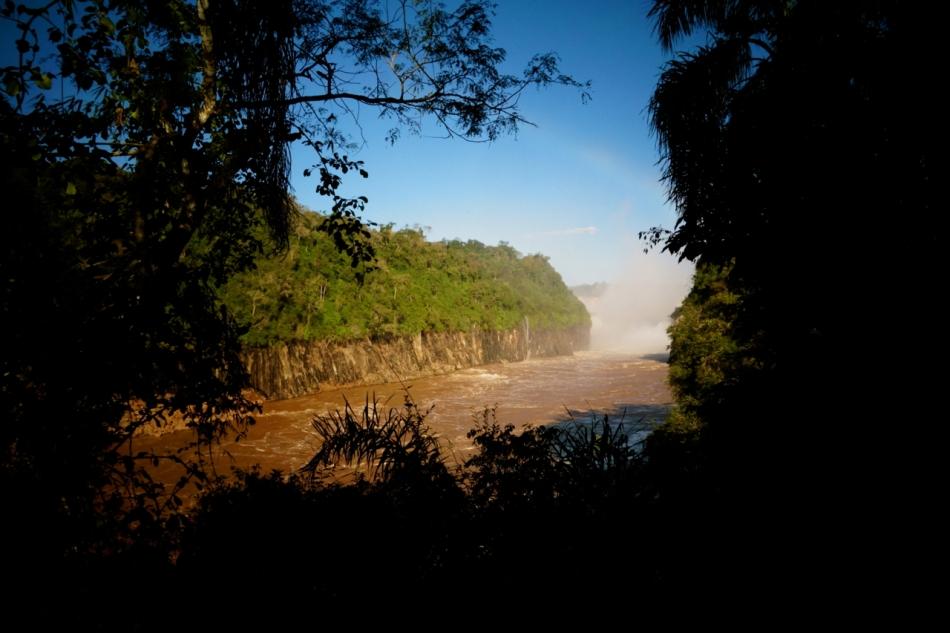 Iguassu Falls05
