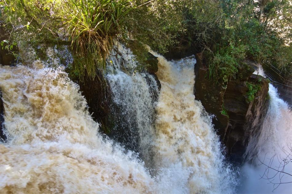 Iguassu Falls08