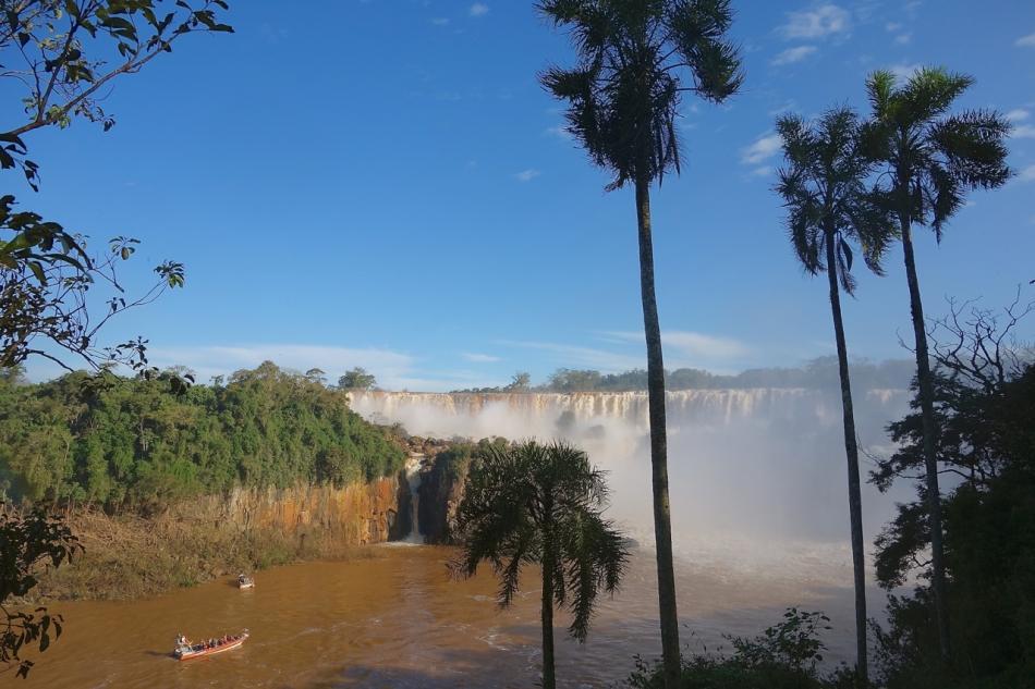 Iguassu Falls09