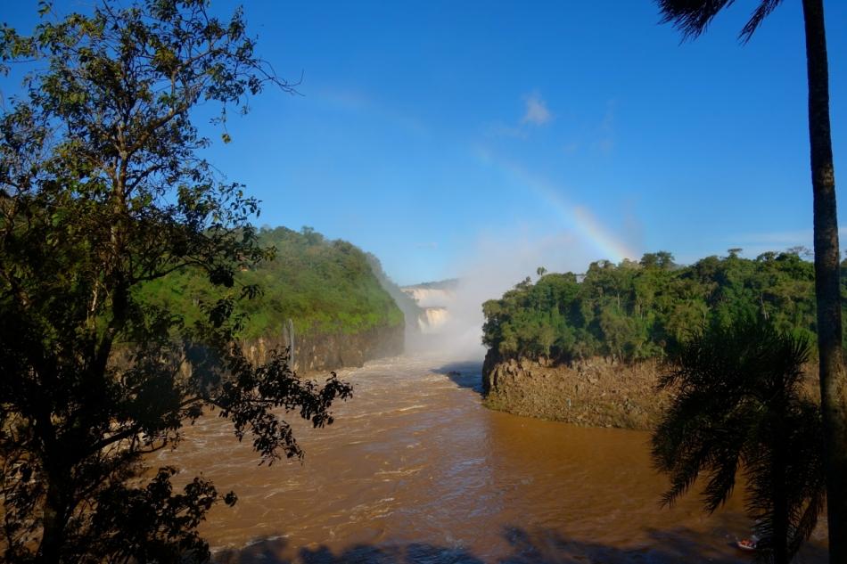 Iguassu Falls10