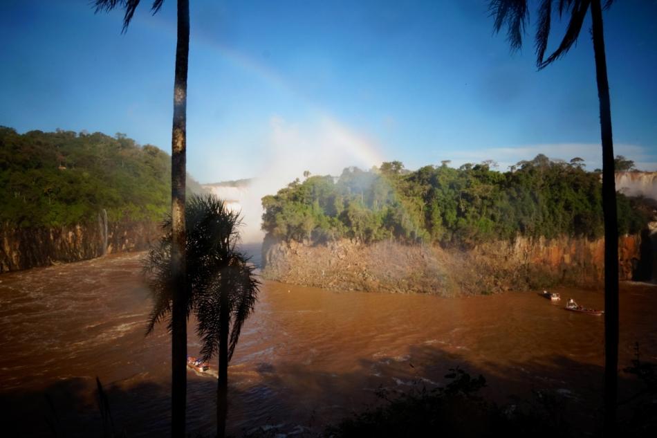 Iguassu Falls11