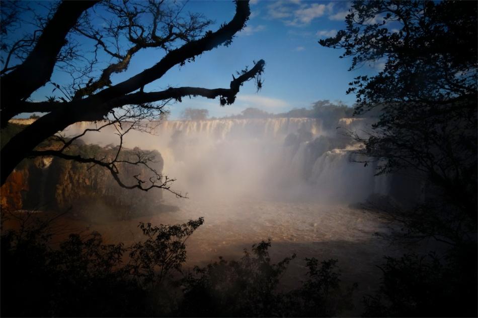 Iguassu Falls12