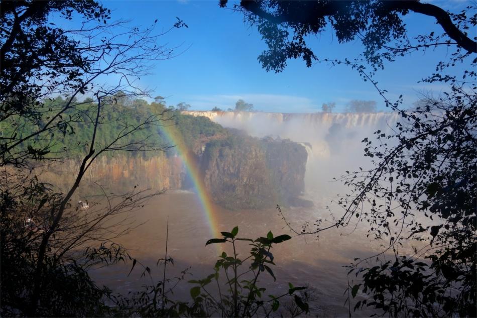 Iguassu Falls13