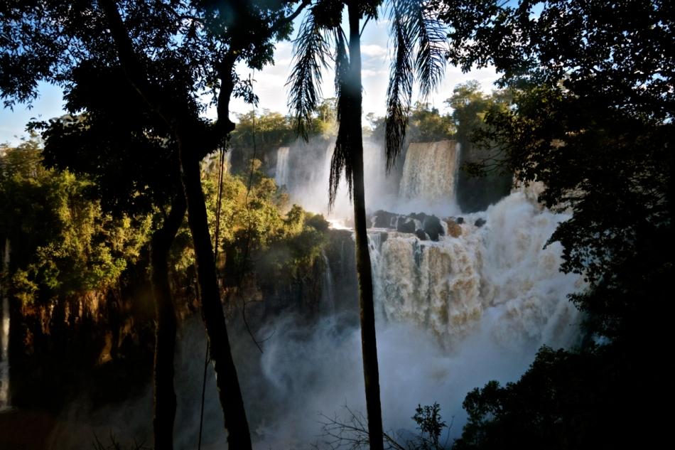 Iguassu Falls17