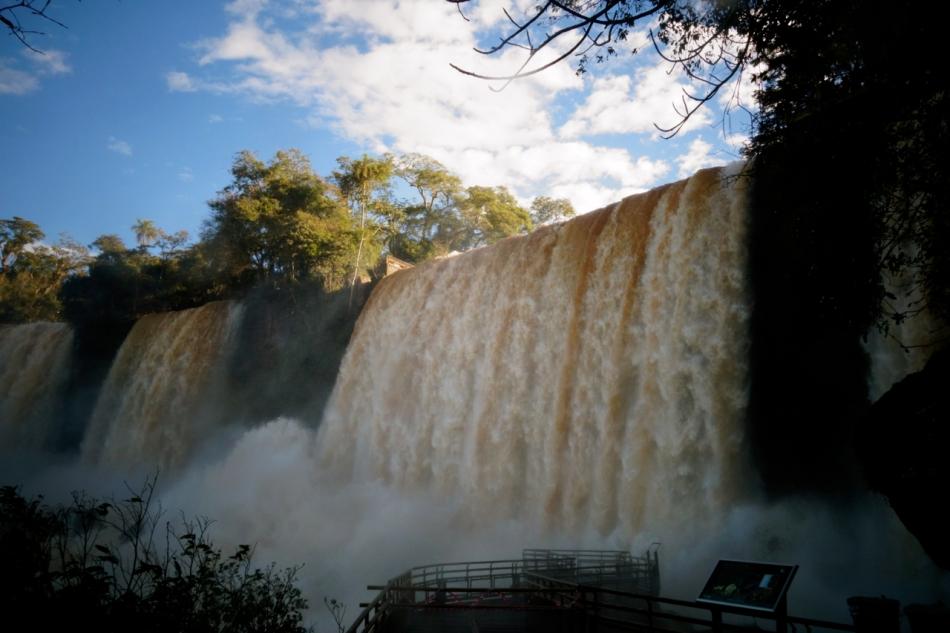 Iguassu Falls20