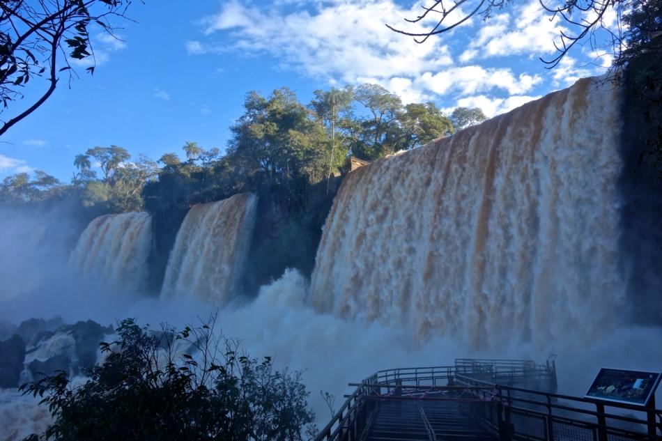 Iguassu Falls21
