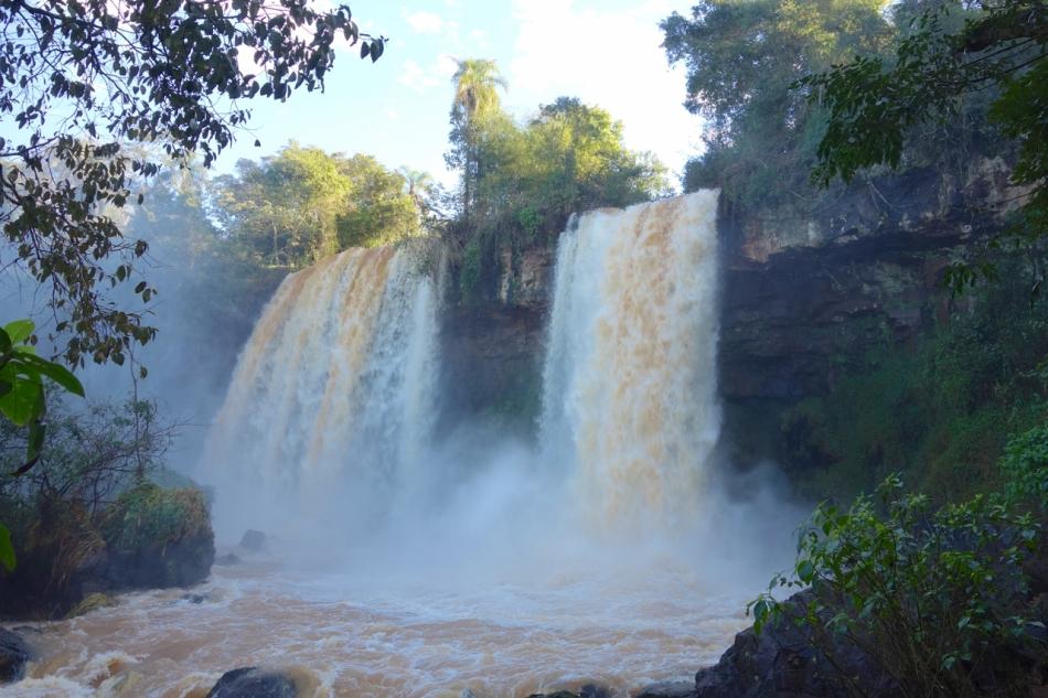 Iguassu Falls22