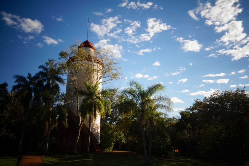 Iguassu Falls23