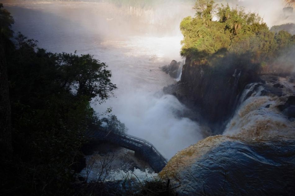 Iguassu Falls25