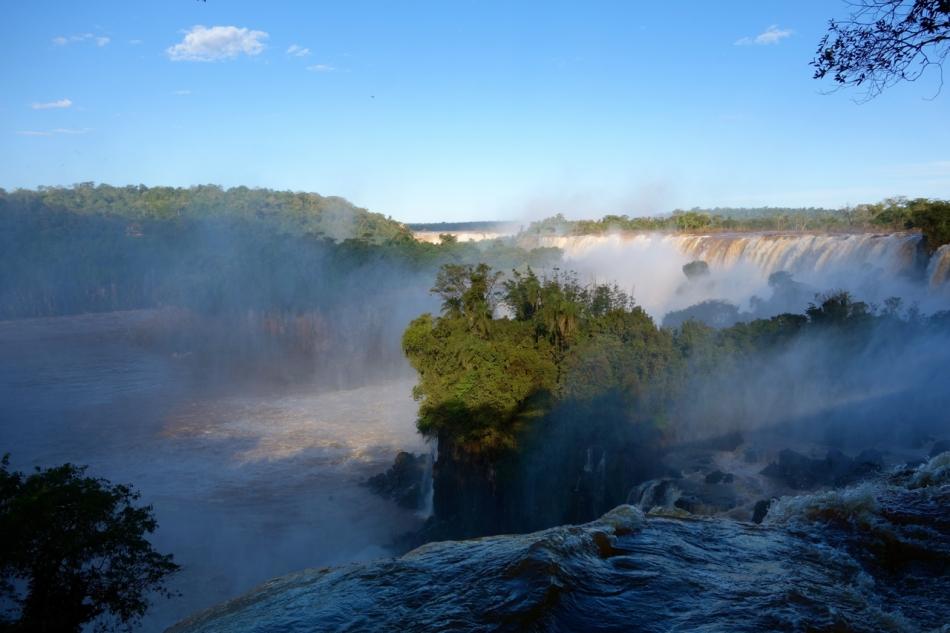 Iguassu Falls26