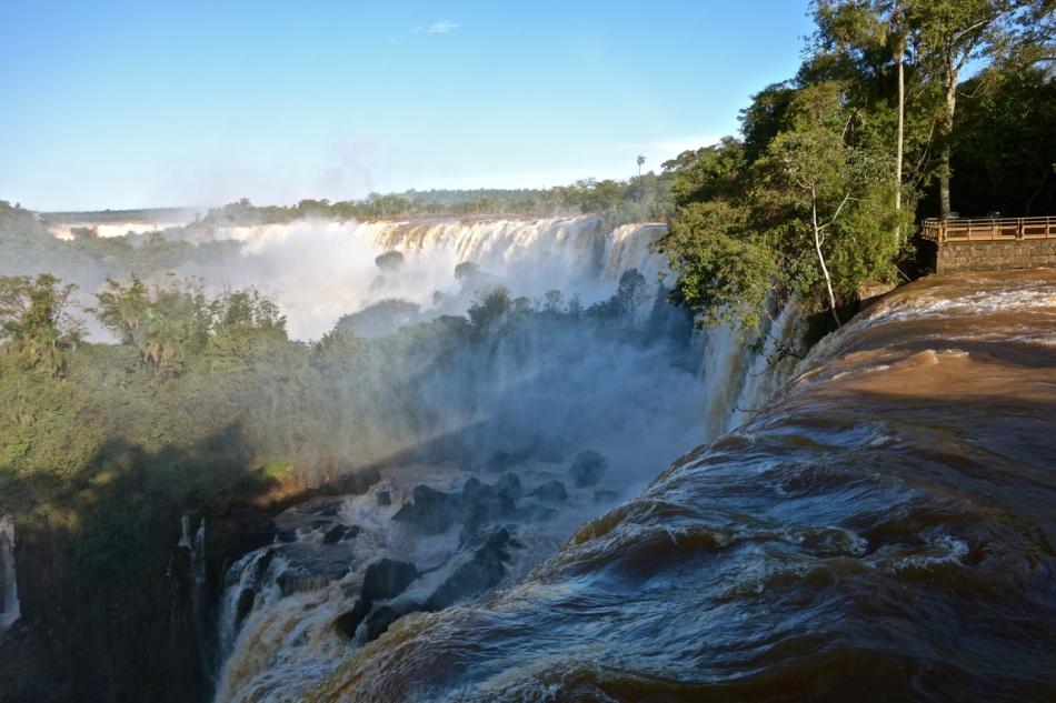 Iguassu Falls27