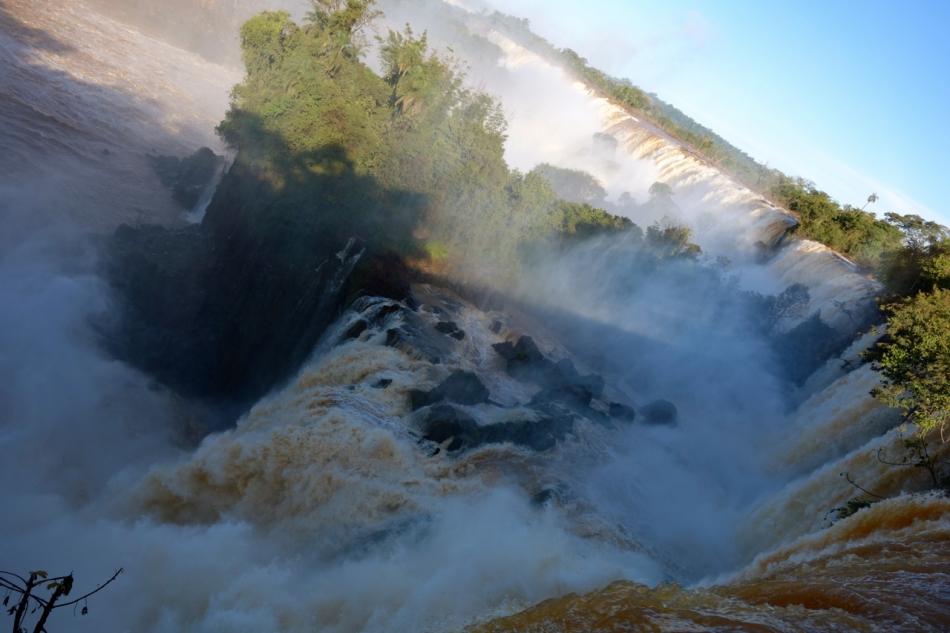Iguassu Falls28