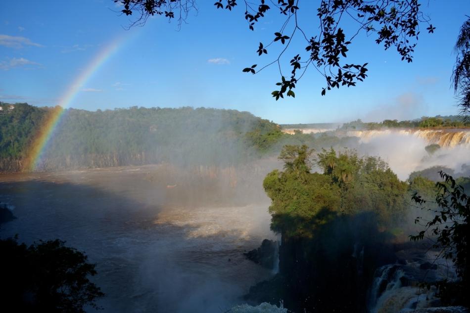Iguassu Falls29