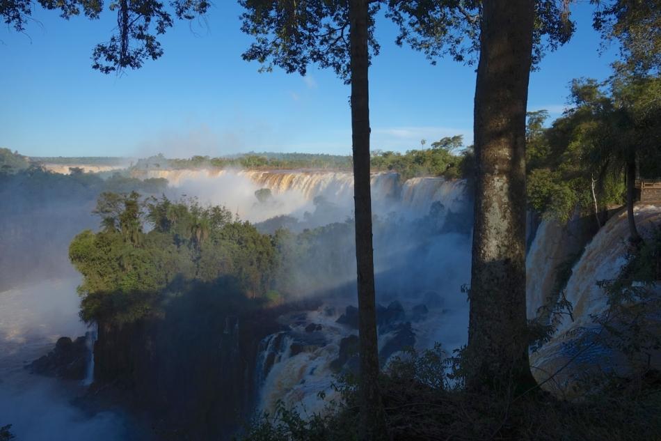 Iguassu Falls30